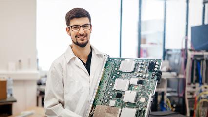 QUIP Jobangebote Ingenieure und Techniker