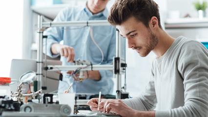 QUIP Jobangebote Technische Systemplaner