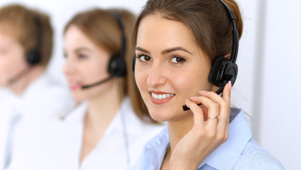 QUIP Jobangebote Call-Center-Agent