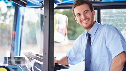 QUIP Jobangebote Fahrer