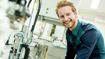 QUIP Jobangebote Industriemechaniker