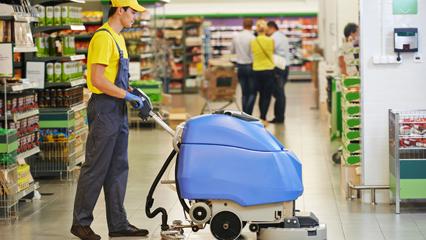 QUIP Jobangebote Supermarktmitarbeiter