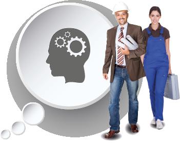 QUIP AG: Hochqualifizierte Ingenieure und Techniker für Industrie und Handwerk