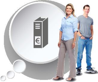 QUIP AG: Qualifizierte Fachkräfte für den kaufmännischen Bereich