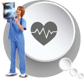 QUIP AG: Qualifizierte Fachkräfte für das Pflege- und Gesundheitswesen