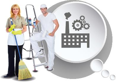 QUIP AG: Qualifizierte Fach- und Hilfskräfte für Produktion und Gewerbe
