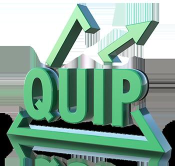 QUIP AG: Vielfältige Berufsfelder