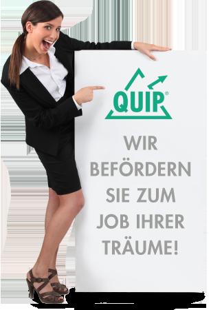 QUIP Personalvermittlung