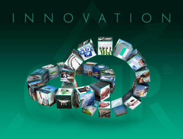 QUIP AG: Offen für Innovationen
